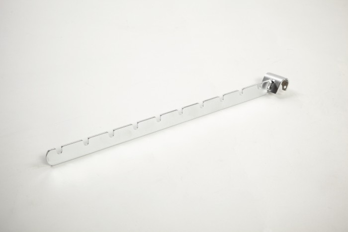 Notch Bar (For use with Perforated Bar)