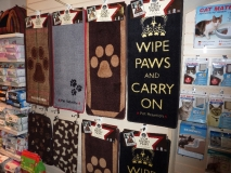 Tails and Whiskers Pet Shop Oakham Rutland