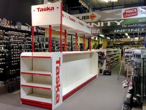 Taska Tackle Angling Direct