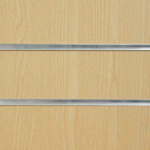 Ash Slatwall Panel
