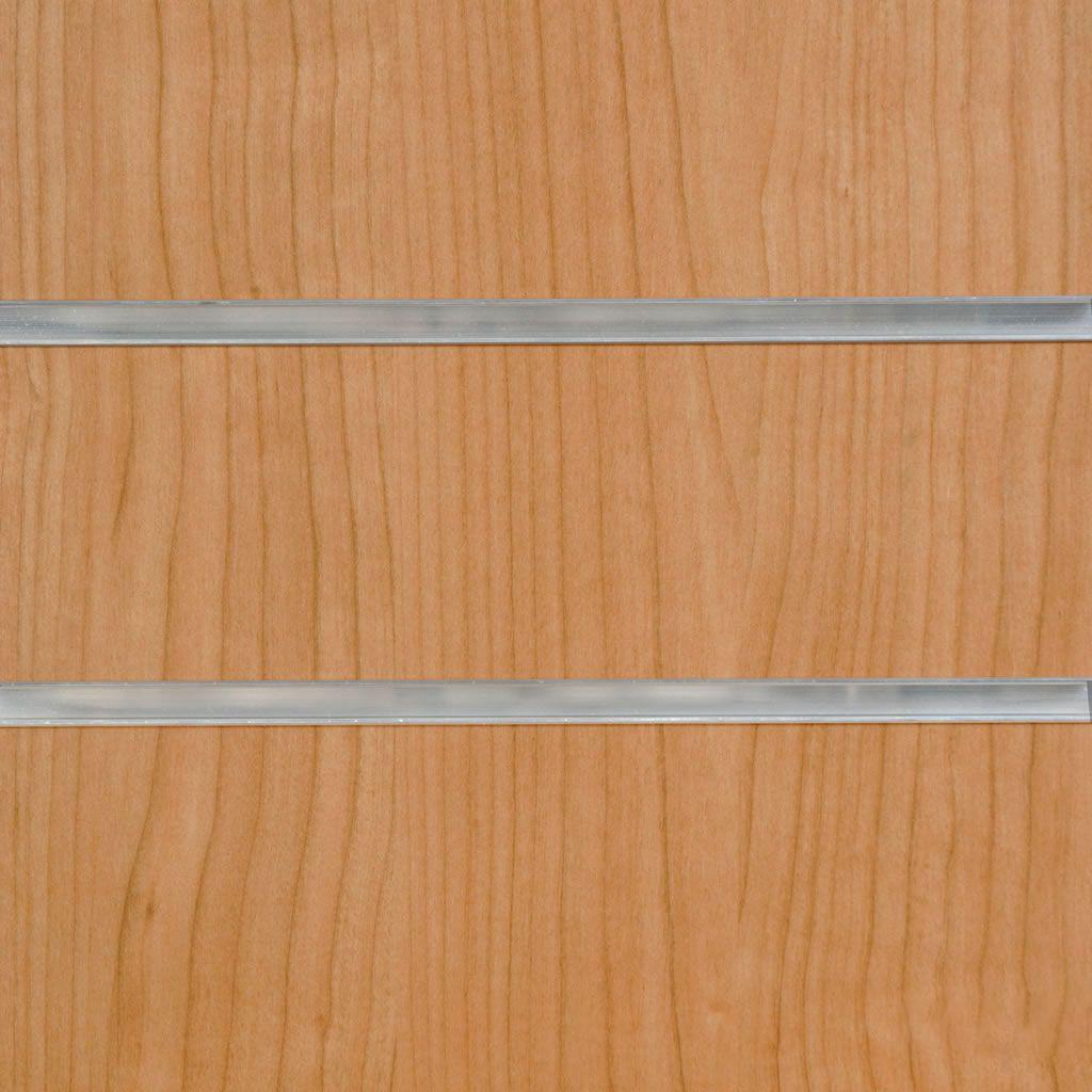 Cherry Slatwall Panel