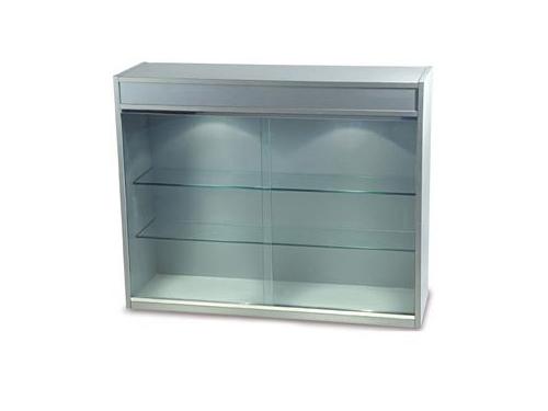 Wall Showcase Cabinet